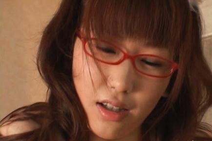 Ai Sayama Sexy Asian doll