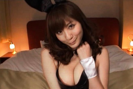 Yuma Asami Sexy Asian girl
