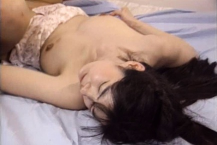 Eir Ueno In A Schoolgirl Costume Earns A Rough Fuck