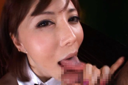 Yuria Satomi Asian babe in cosplay sex