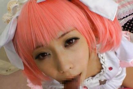 Chika Arimura tokyo fucking action